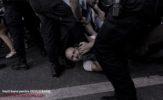 Jandarmerie abuzivă